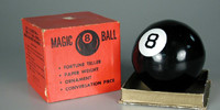 Online Magic 8 Ball Fortune Telling