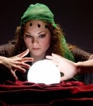 How To Become A Fortune Teller?
