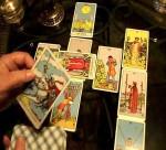 Online Fortune Teller Tarot Cards