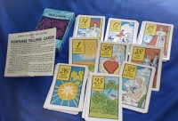 Fortune Teller Tarot Cards Meaning