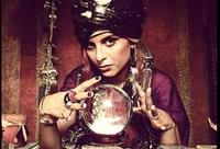 Gypsy Fortune Tellers