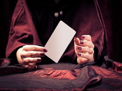 Fortune Teller Tarot