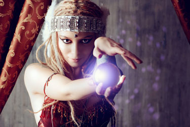 Talk To A Fortune Teller Online For Free (100% Live Predictions)