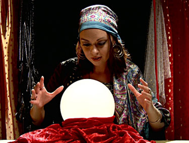 Gypsy Fortune Tellers: Can They Predict Your Future (Learn