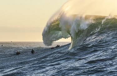 psychics predict tsunami