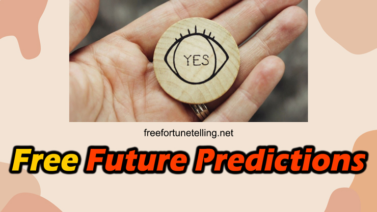get free future predictions for your life