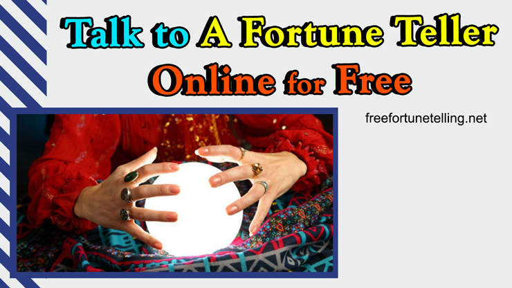 fortune telling using divination tools