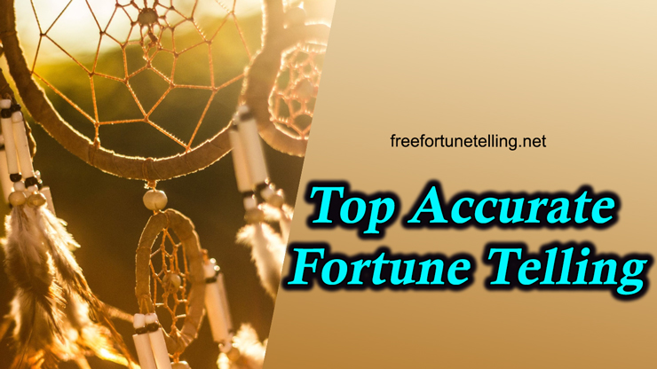 List of Psychic Networks Offering FREE Fortune Telling Readings